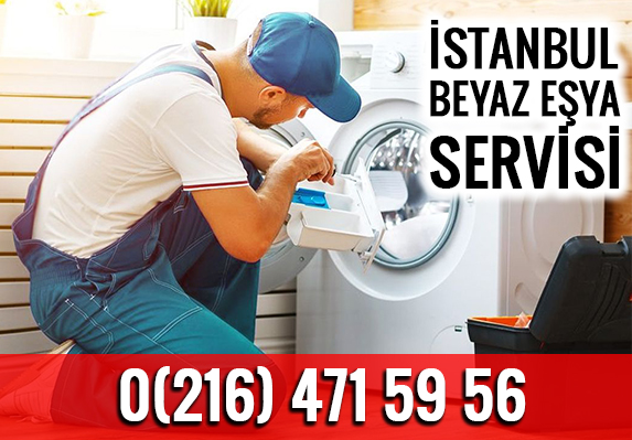 Şeyhli General Electric Servisi